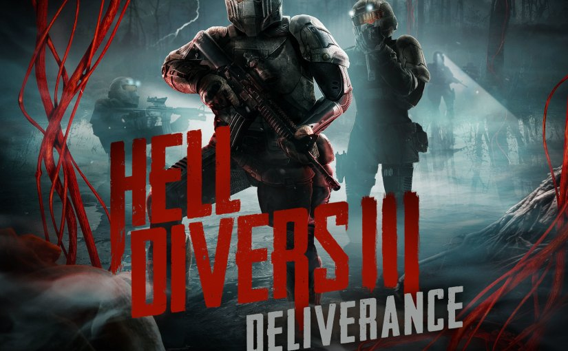 Hell Divers 3 : Deliverance