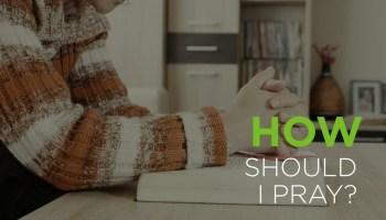 When Should I Pray? – YouTube – Life, Programming, etc