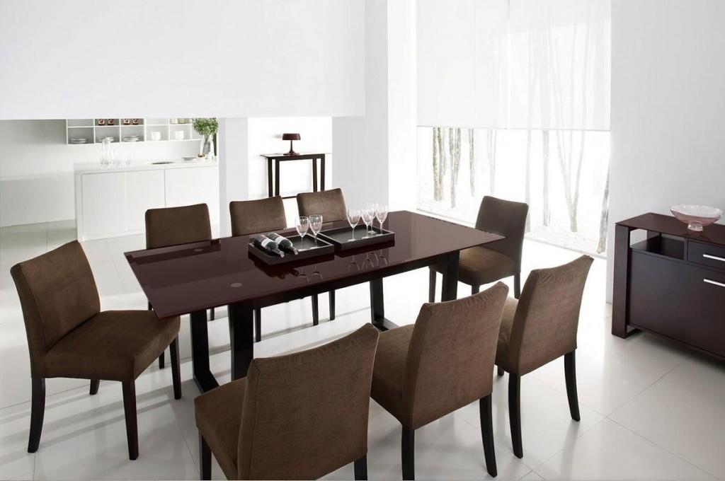 salle a manger table a manger layton miliboo