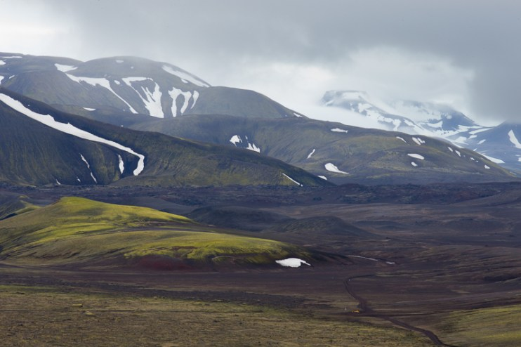 Iceland Trout TMD June 2014 FB-812