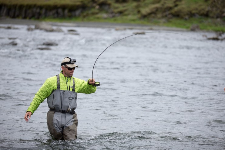 Iceland Trout TMD June 2014 FB-910