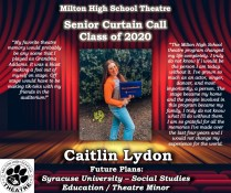 Caitlin Lydon