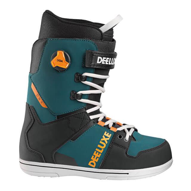 グラトリしやすいブーツ DEELUXE D.N.A