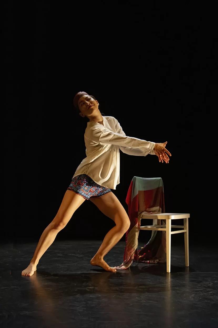 modern dance - Newsletter N° 46