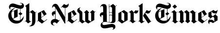 Le New York Times parle de nous