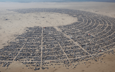 5 truly amazing (and traditional) alternatives to Burning Man