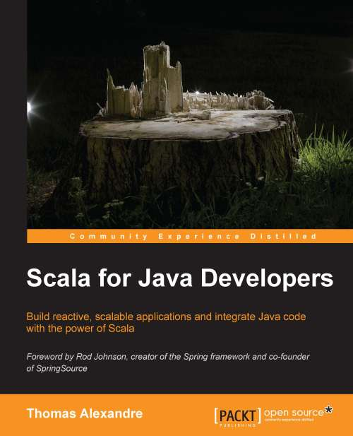 Book Review|Scala for Java Developers
