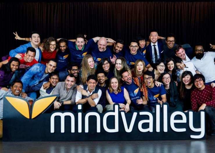 Mindvalley makes WorldBlu List