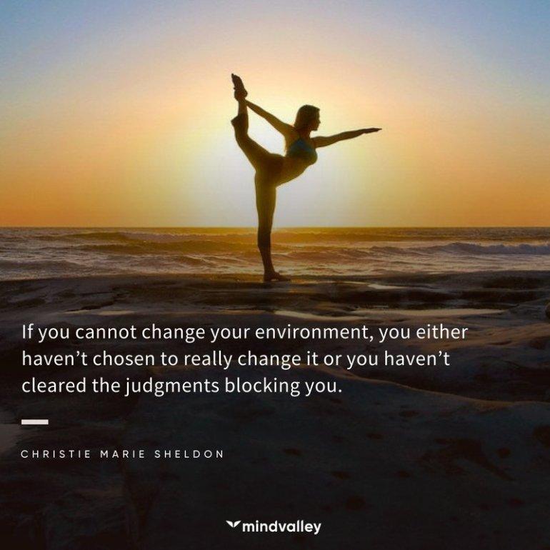 Christie Marie Sheldon quote