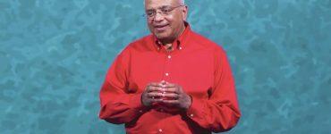 Srikumar Rao - confidence