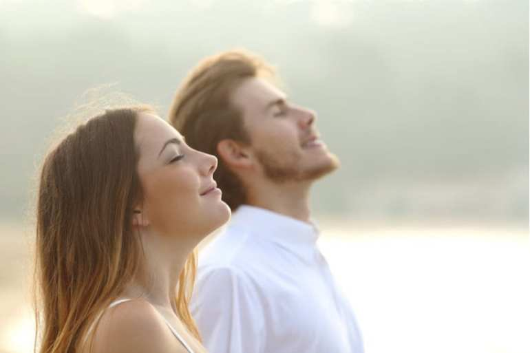 10 Minute Guided Meditation breath