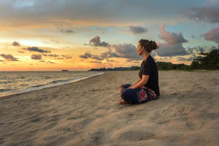 Top Guided Meditations