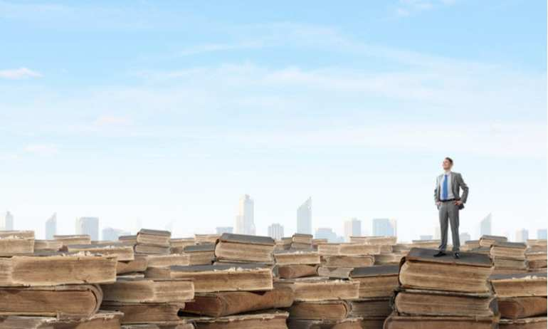 The Most Powerful Self-Help Books Ever success