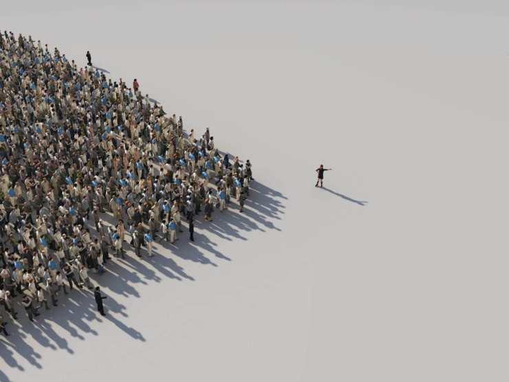 Tranformational Leadership