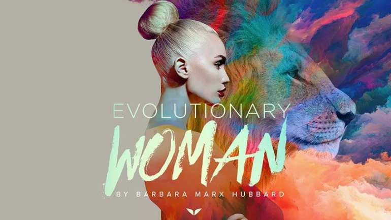 evolutionary woman mindvalley quest