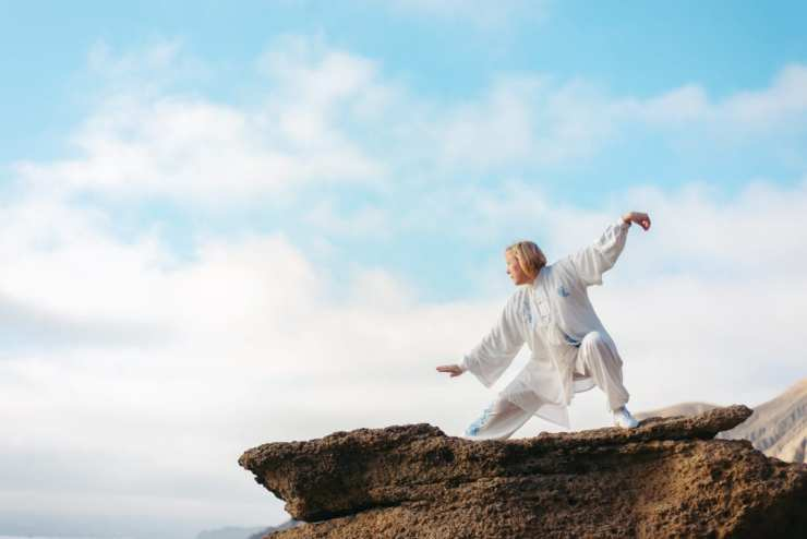 What are the benefits of qigong?