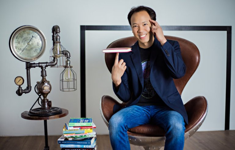 Jim Kwik best self help podcast