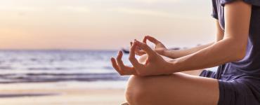 gyan mudra for meditation