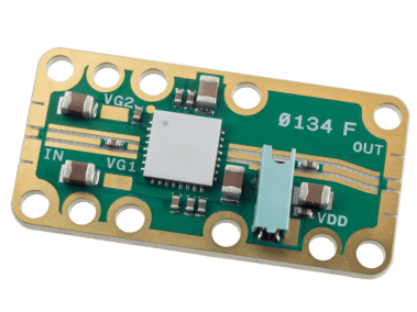 New Partnership with X-Microwave Gives Mini-Circuits Customers New Design Capabilities