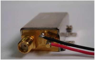 Soldering Turret Terminal Pins on ZX Series Models