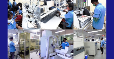 Mini-Circuits' India Facility Earns ISO 9001 Re-Certification
