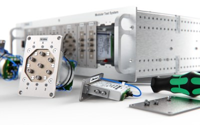Success Story: Test Equipment that Adapts to Your Changing Needs