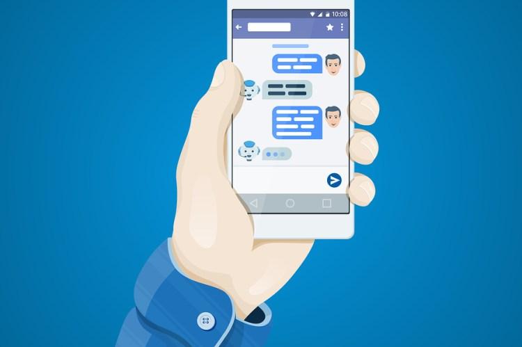 chatbot insurance