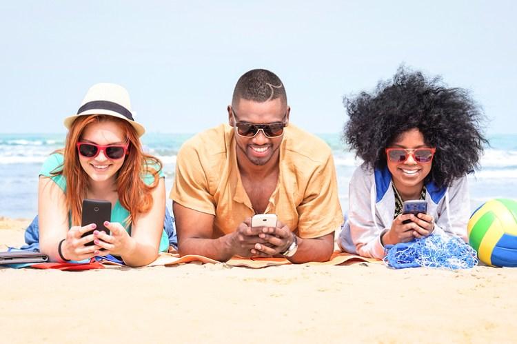 summer social network