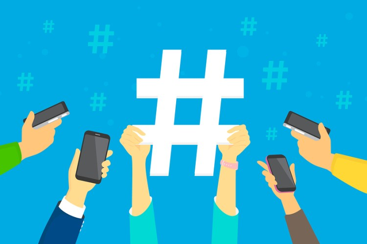 Hashtag for Insurance Agents to Use