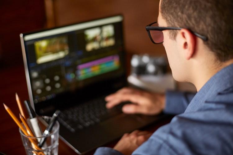 self storage video, insurance video. video marketing