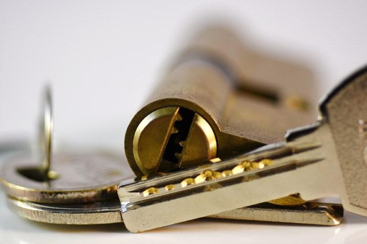 cylinder lock security