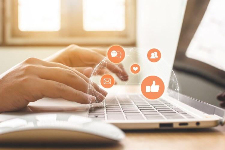 future of social media future social media