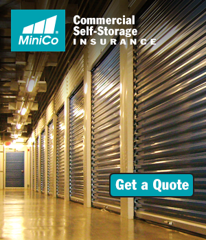 commercial self storage insurance
