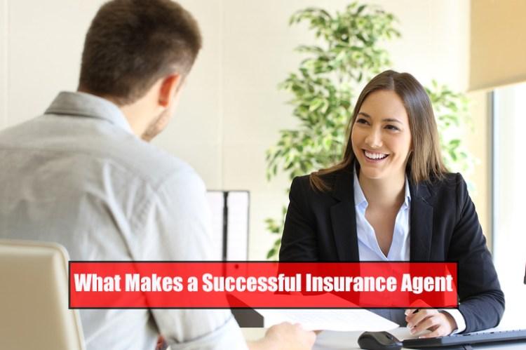 active listening insurance agent