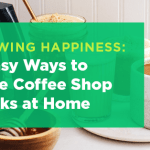 3 Easy Ways To Make Coffee Shop Drinks At Home Mintlife Blog