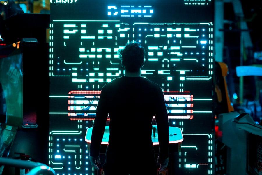 Gratisbild Pacman från Unsplash