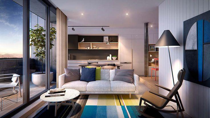 La cucina a vista verso il soggiorno è infatti un ottimo espediente per creare un ambiente unico, dinamico e arioso dove ricevere, cucinare, condividere le proprie giornate ed anche le attività differenti. Come Arredare Una Cucina E Soggiorno Insieme