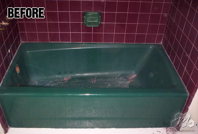 Do DIY Tub Painting Kits Really Work Miracle Method