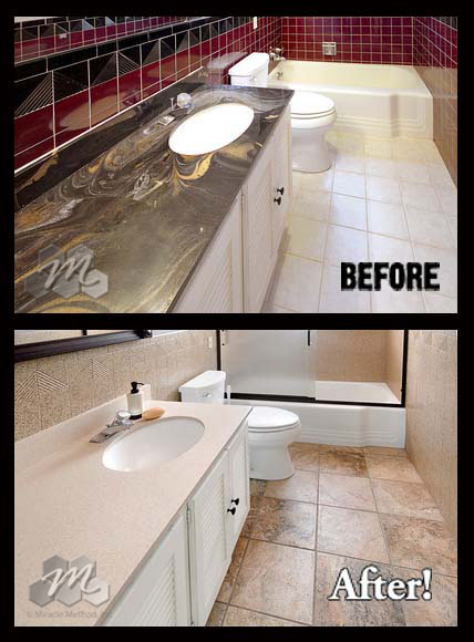 Polishing Cultured Marble Countertops Bstcountertops