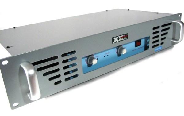 XXL Power Sound Pro 240 • mirski