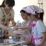 子どもお菓子教室2 レッスン