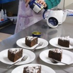 ガトーショコラ お菓子教室