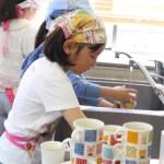 ビスコッティ 子どもお菓子教室5