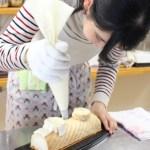 ビッシュ・オ・シャンパーニュ お菓子教室4