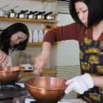 ガトーバスク フランス菓子教室