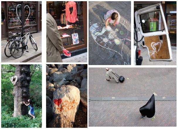 Streetfotografie Projekte