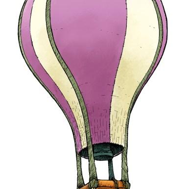 Ballon farver Uden Hr Skæg