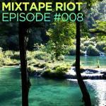 mixtape riot