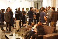 Mixcloud Meet-up