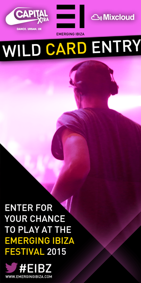 competition mixcloud poster 300 x 600 2015 2